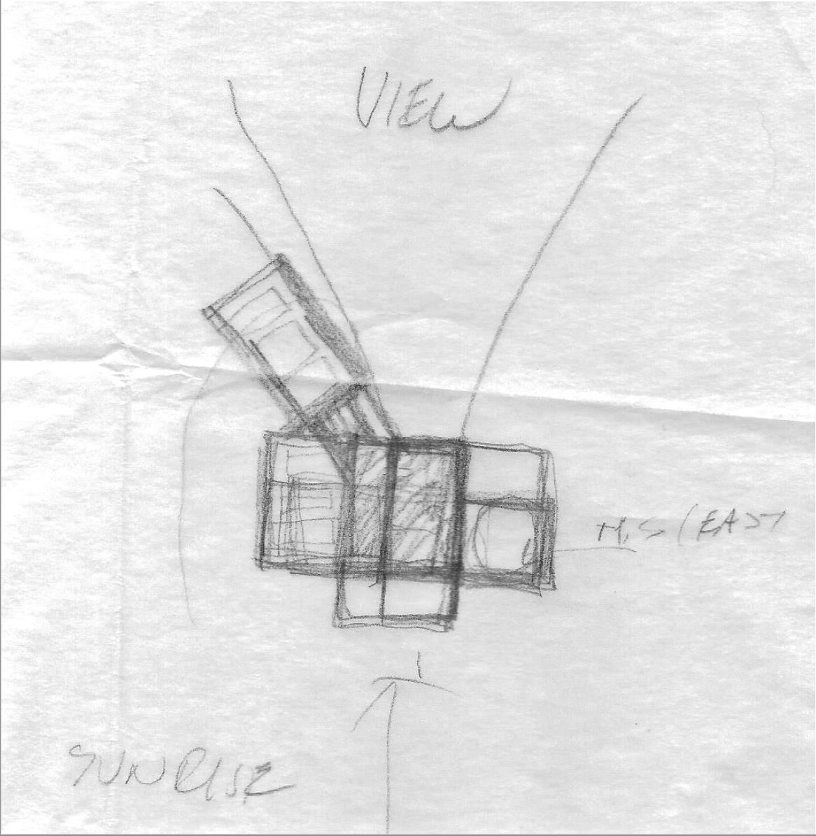 Ekocite Preliminary Architectural Sketch